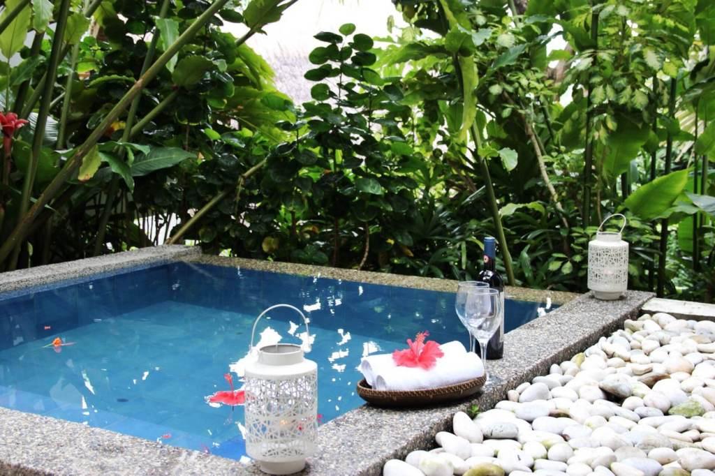 Local Motion Buri Resort Spa Puerto Galera Philippines Beautiful Things Always Almost